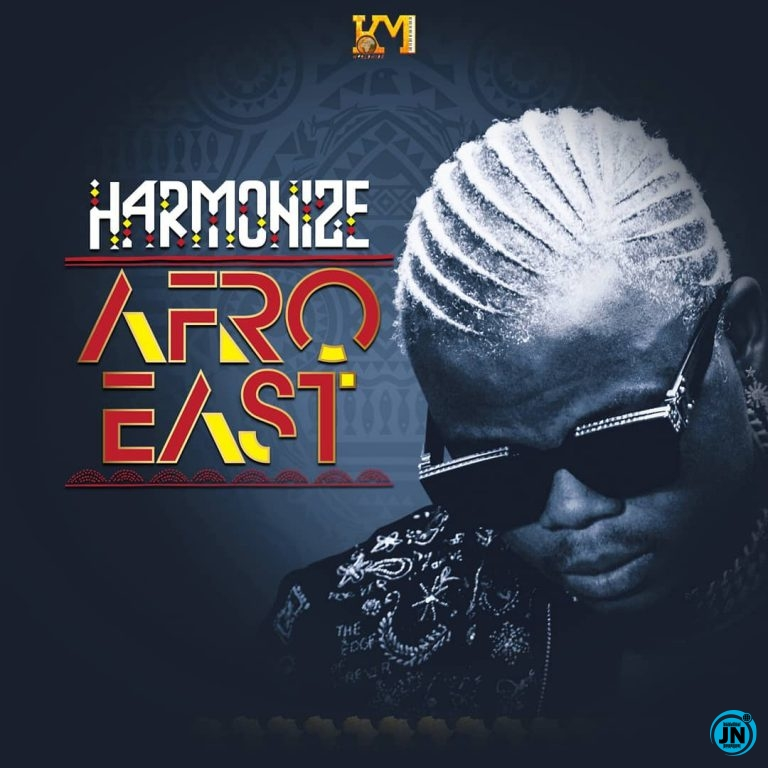Harmonize - Body ft. Phyno